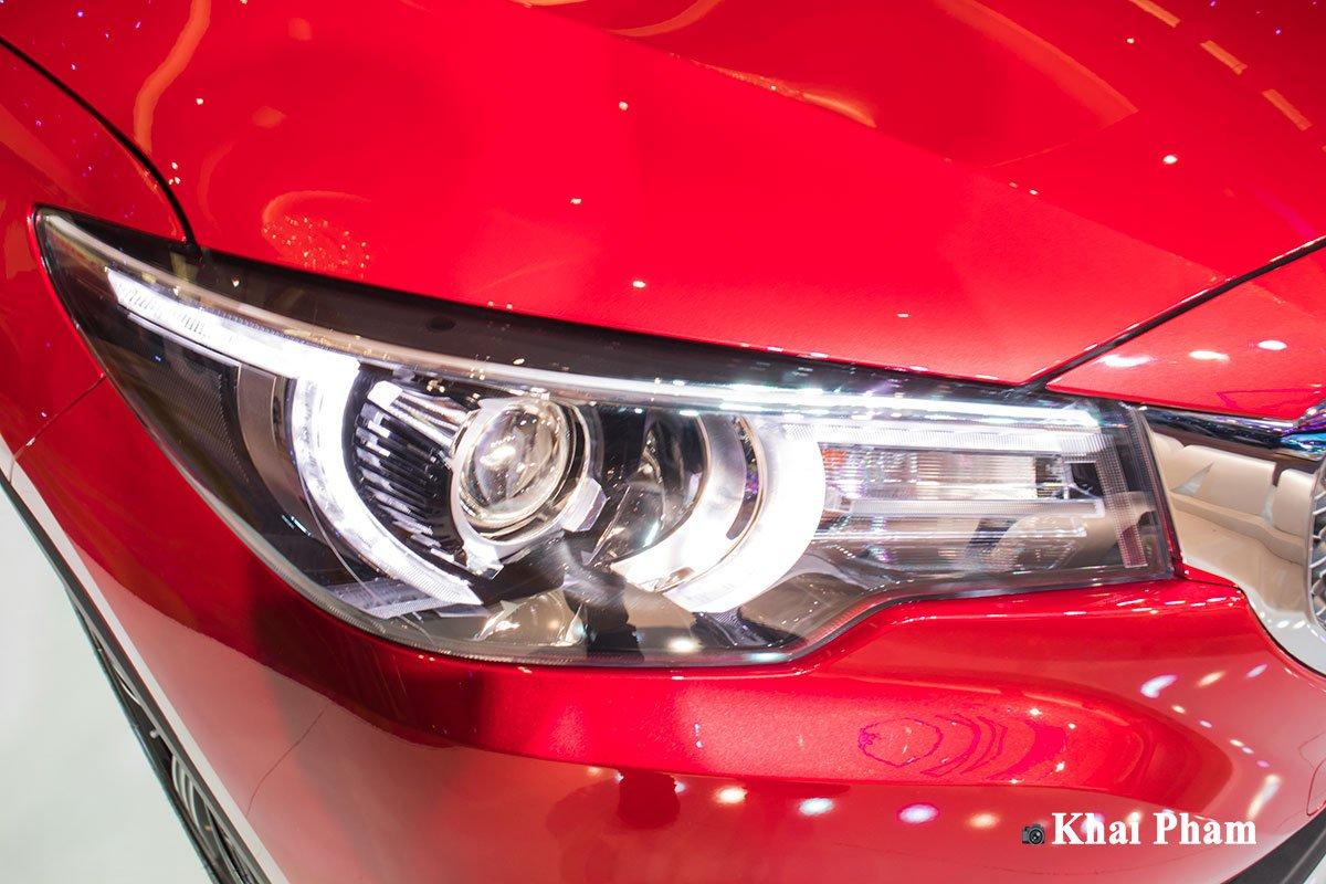 Ảnh Đèn pha xe MG ZS 2020 a1