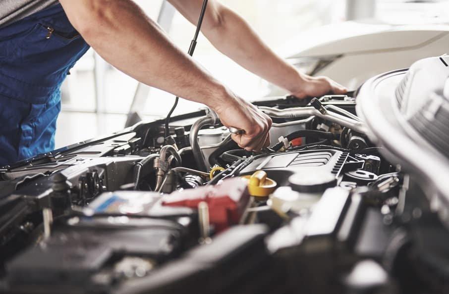 Nếu một xi-lanh bị bỏ máy thì xe vẫn có thể di chuyển bình thường.