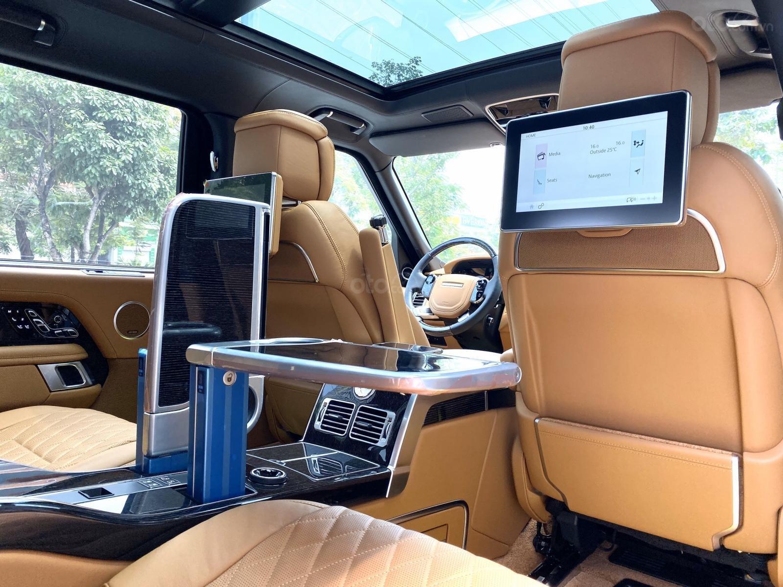 Range Rover SV Autobiography 3.0 2020 Hà Nội, giá tốt trên thị trường (12)