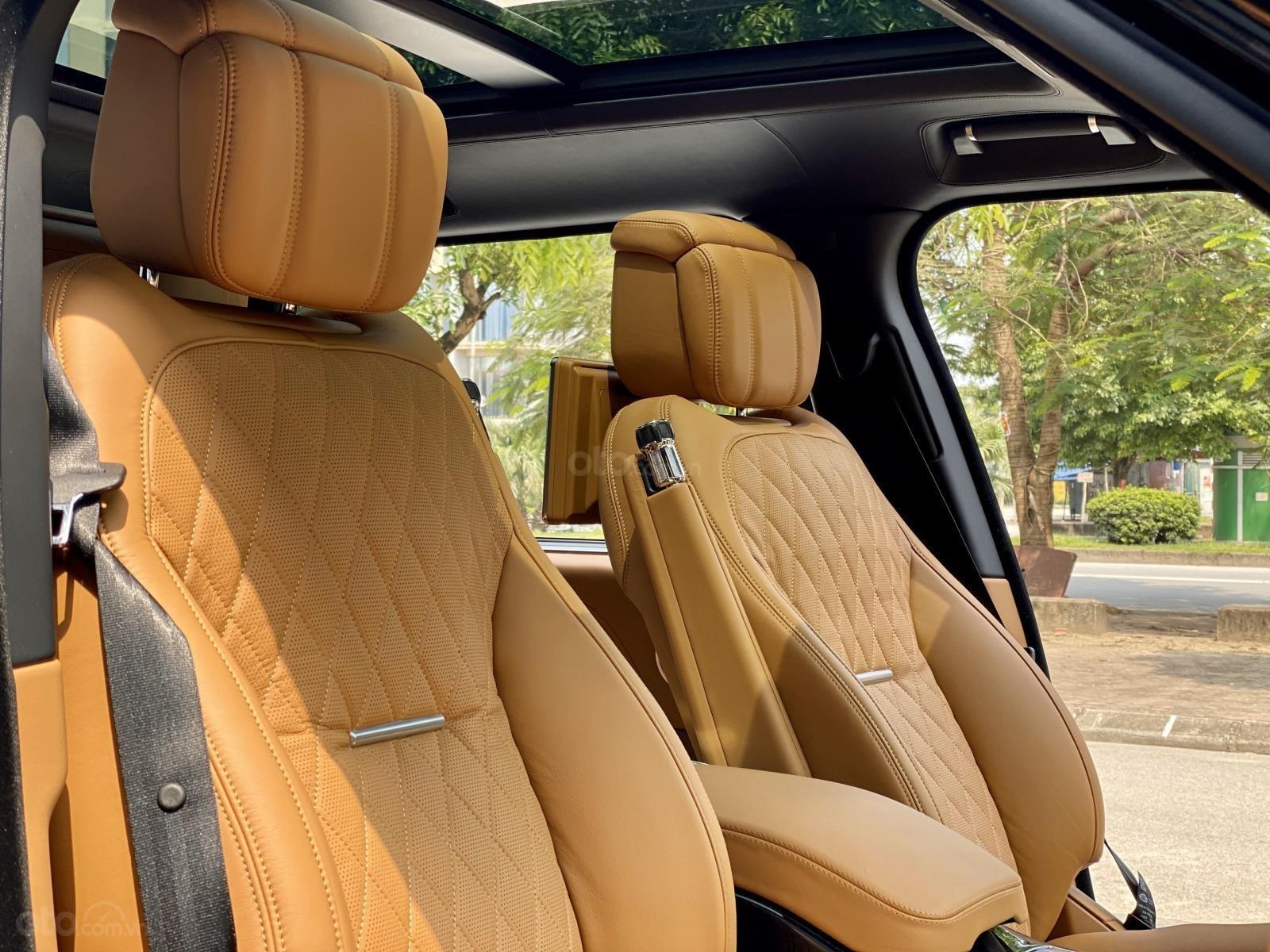 Range Rover SV Autobiography 3.0 2020 Hà Nội, giá tốt trên thị trường (15)