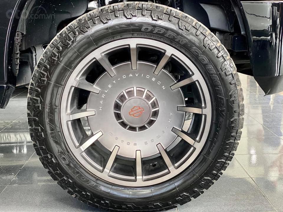 Bán Ford F150 Harley Davidson V8 5.0L 2019, chỉ 500 chiếc được sản xuất, giao ngay tại nhà (5)