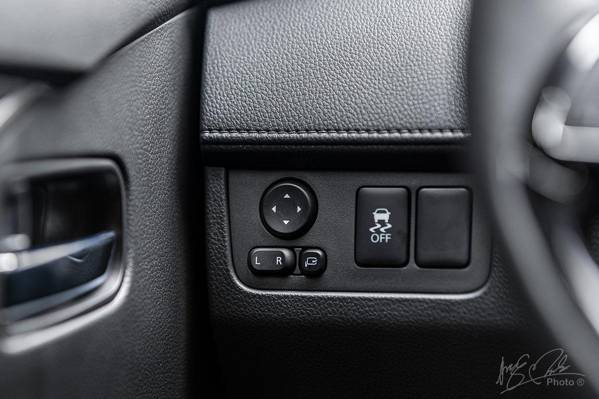Đánh giá xe Mitsubishi Xpander 2020: Hệ thống cân bằng điện tử.