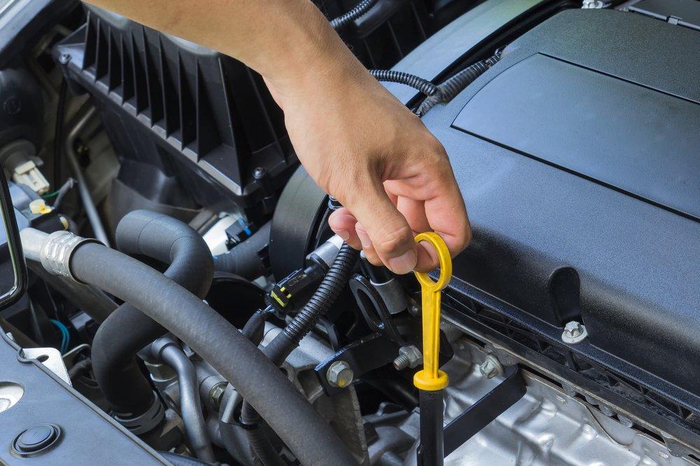 Xe để lâu không hoạt động vẫn cần thay dầu nhớt - Ảnh 0.