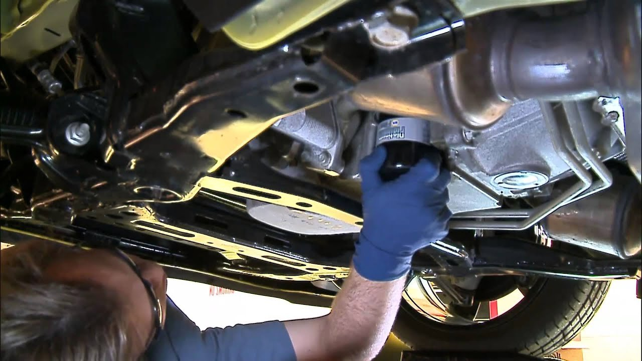 Hướng dẫn các bước thay dầu ô tô tại nhà - Ảnh 5.