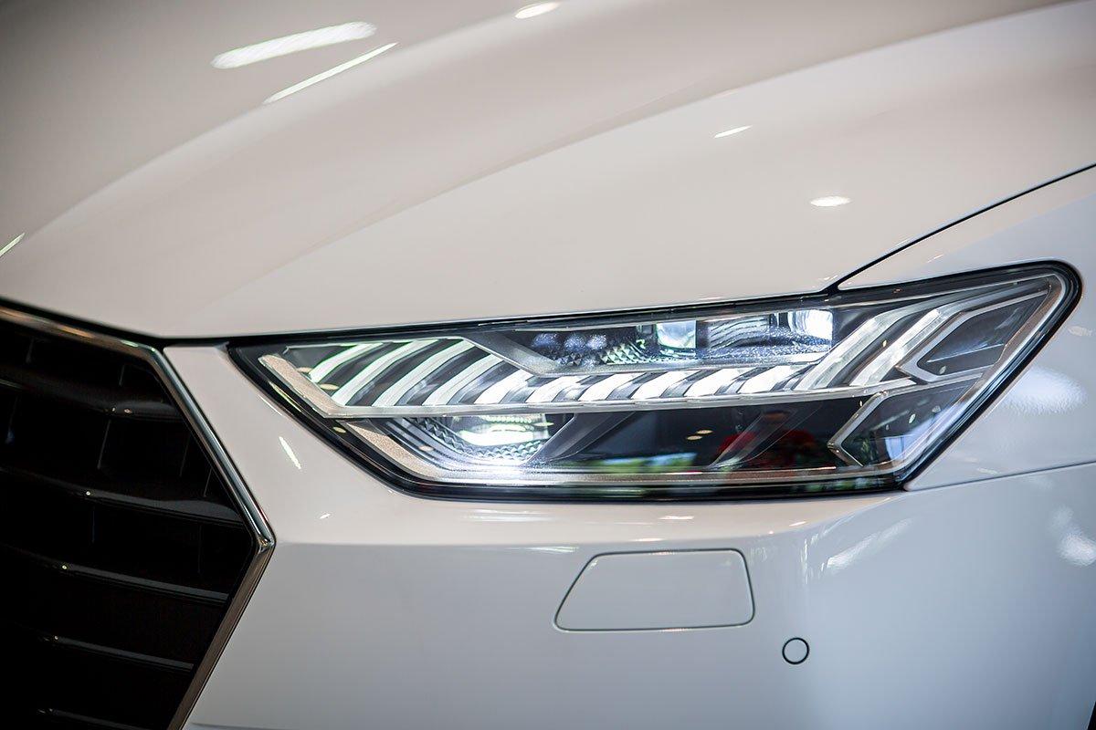 Audi A7 Sportback 2020 ra mắt Việt Nam, nhiều cải tiến hiện đại a4