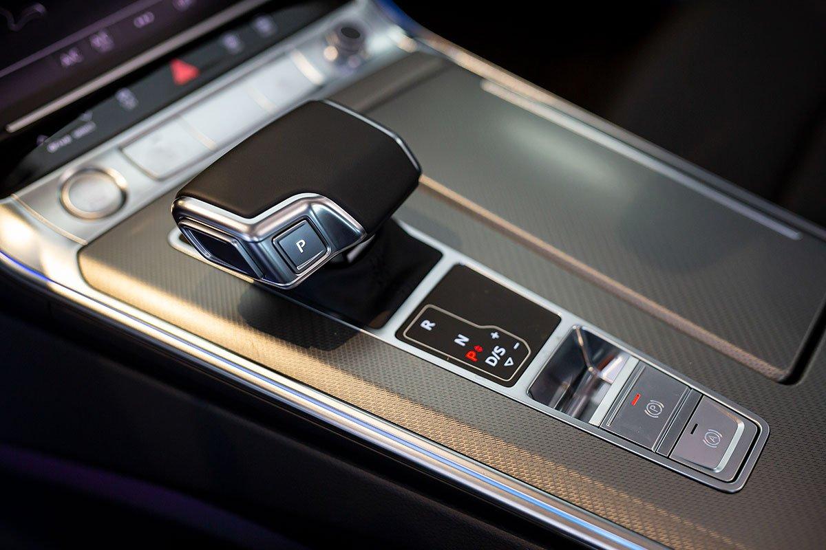 Audi A7 Sportback 2020 ra mắt Việt Nam, nhiều cải tiến hiện đại a12