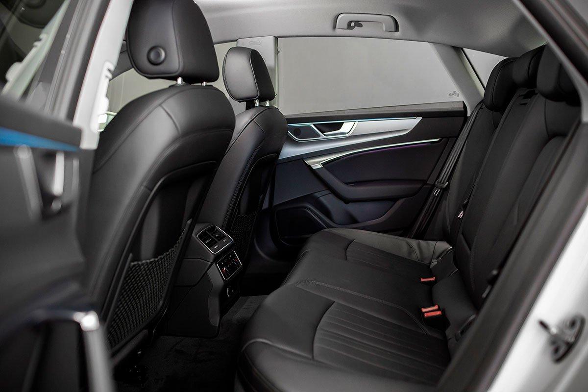 Audi A7 Sportback 2020 ra mắt Việt Nam, nhiều cải tiến hiện đại a115