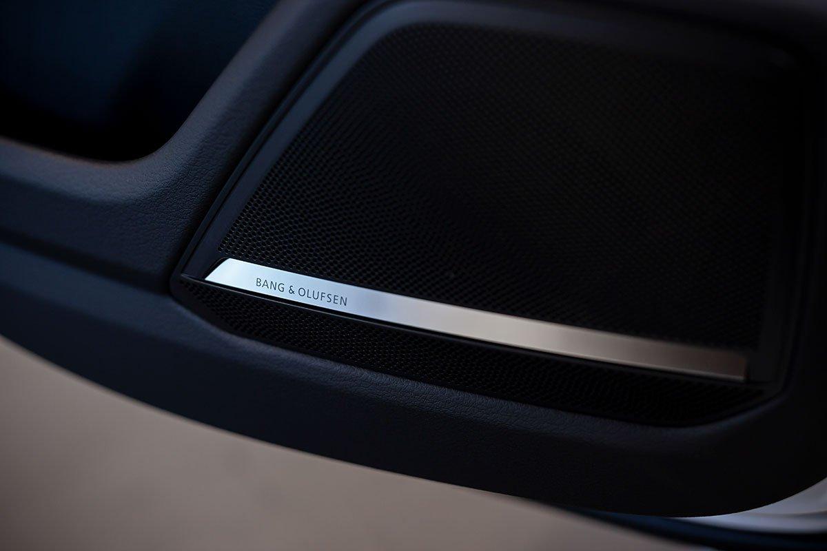 Audi A7 Sportback 2020 ra mắt Việt Nam, nhiều cải tiến hiện đại a21