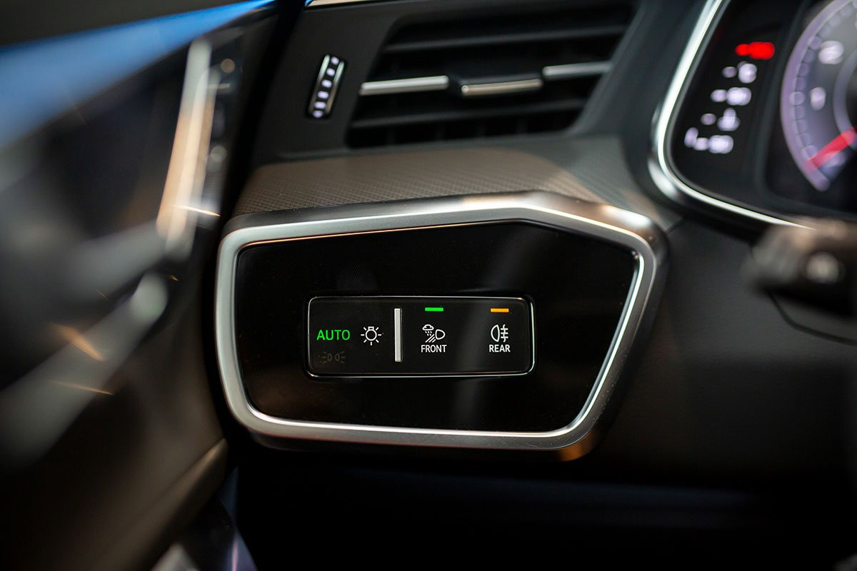 Audi A7 Sportback 2020 ra mắt Việt Nam, nhiều cải tiến hiện đại a18