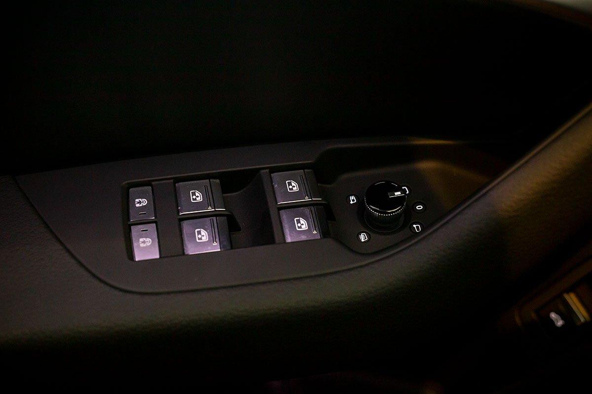 Audi A7 Sportback 2020 ra mắt Việt Nam, nhiều cải tiến hiện đại a19