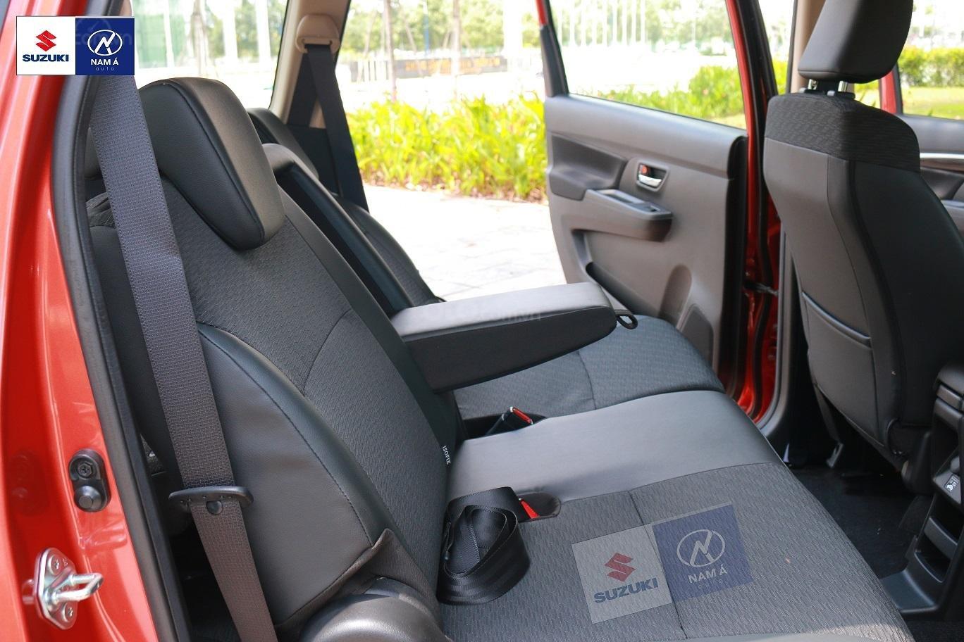 Suzuki XL7 hoàn toàn mới tại Bình Dương, xe sẵn, khuyến mãi lên đến 25tr trong tháng 12 (6)