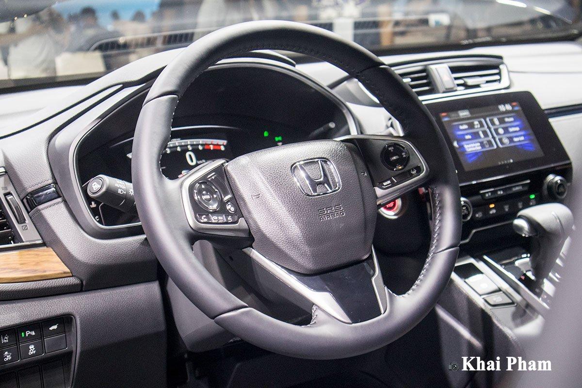 ra mat honda cr v 2020 oto com vn 14 68ef Honda CR-V 2020 lắp ráp, giá khởi điểm từ 998 triệu, công nghệ an toàn không kém Mazda CX-5