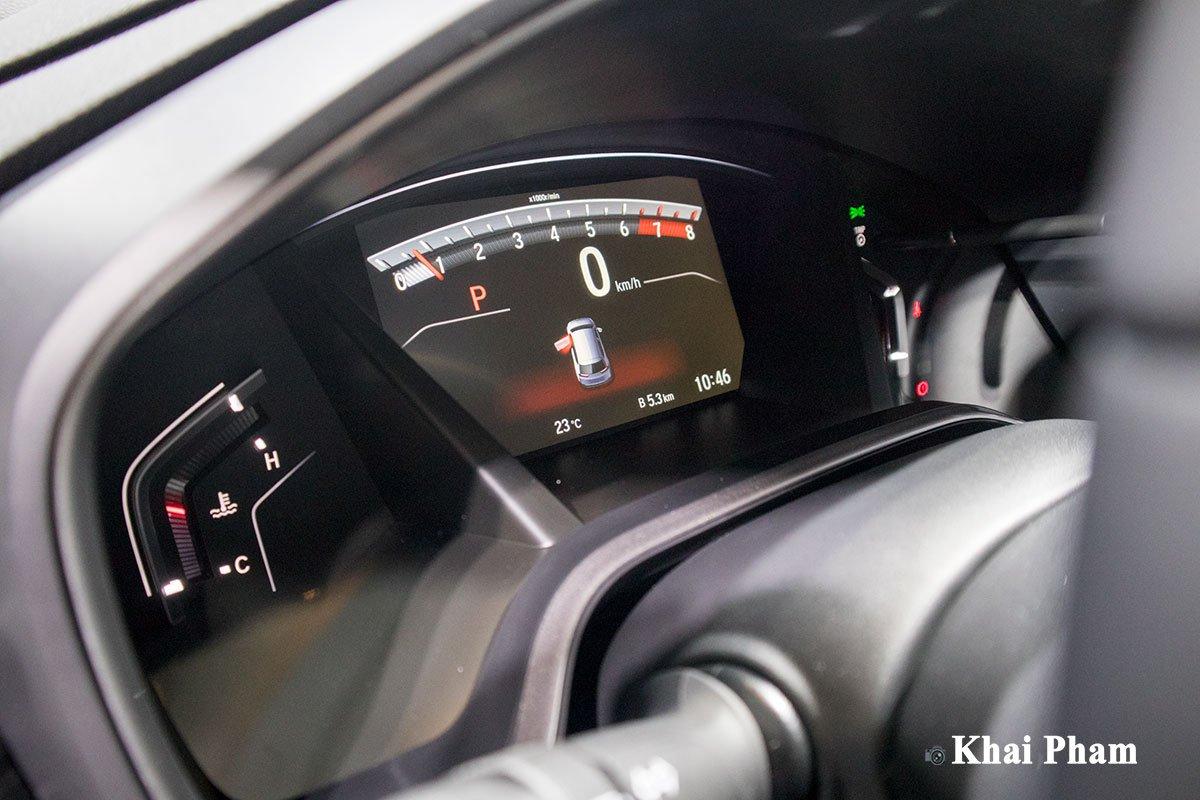 ra mat honda cr v 2020 oto com vn 15 7f12 Honda CR-V 2020 lắp ráp, giá khởi điểm từ 998 triệu, công nghệ an toàn không kém Mazda CX-5