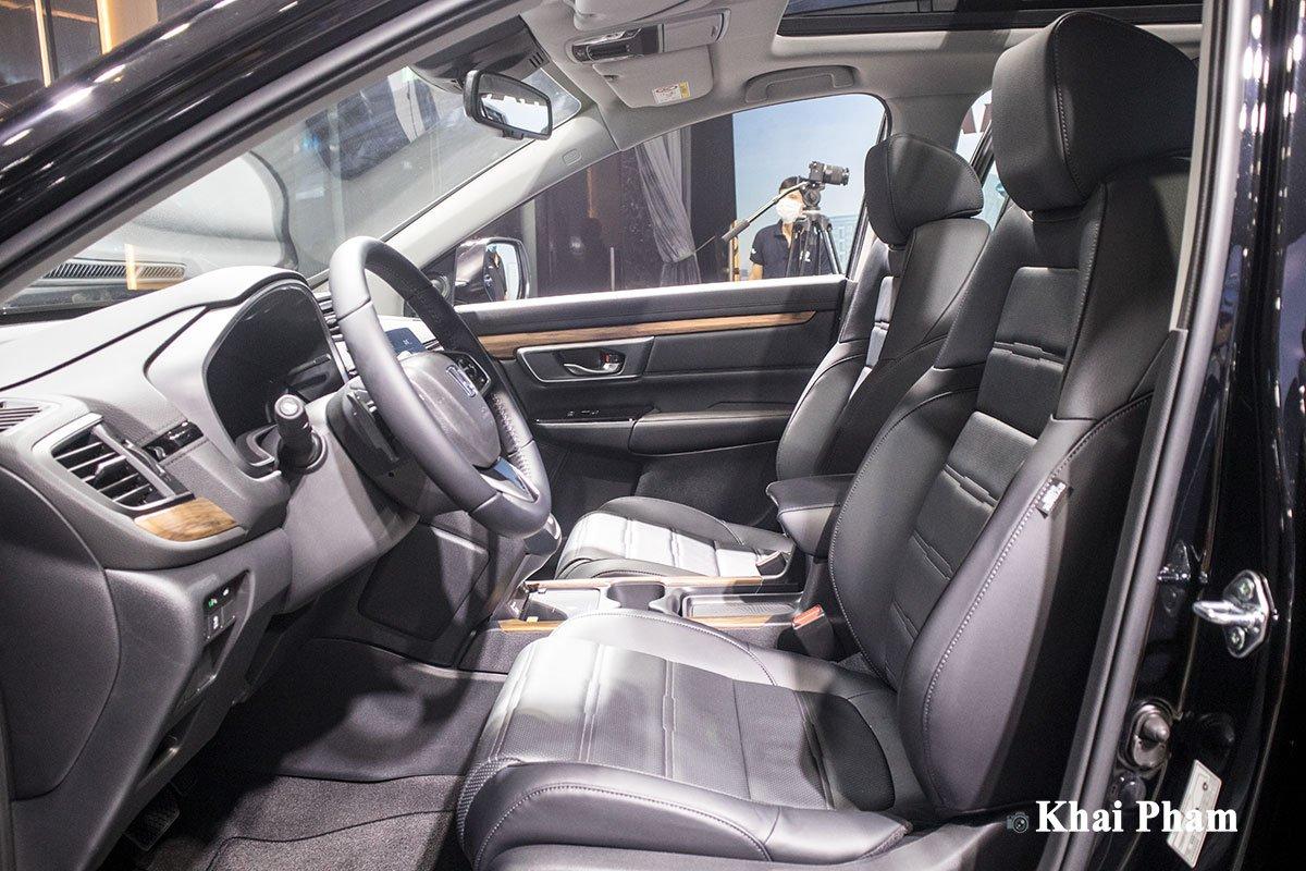 ra mat honda cr v 2020 oto com vn 16 63db Honda CR-V 2020 lắp ráp, giá khởi điểm từ 998 triệu, công nghệ an toàn không kém Mazda CX-5