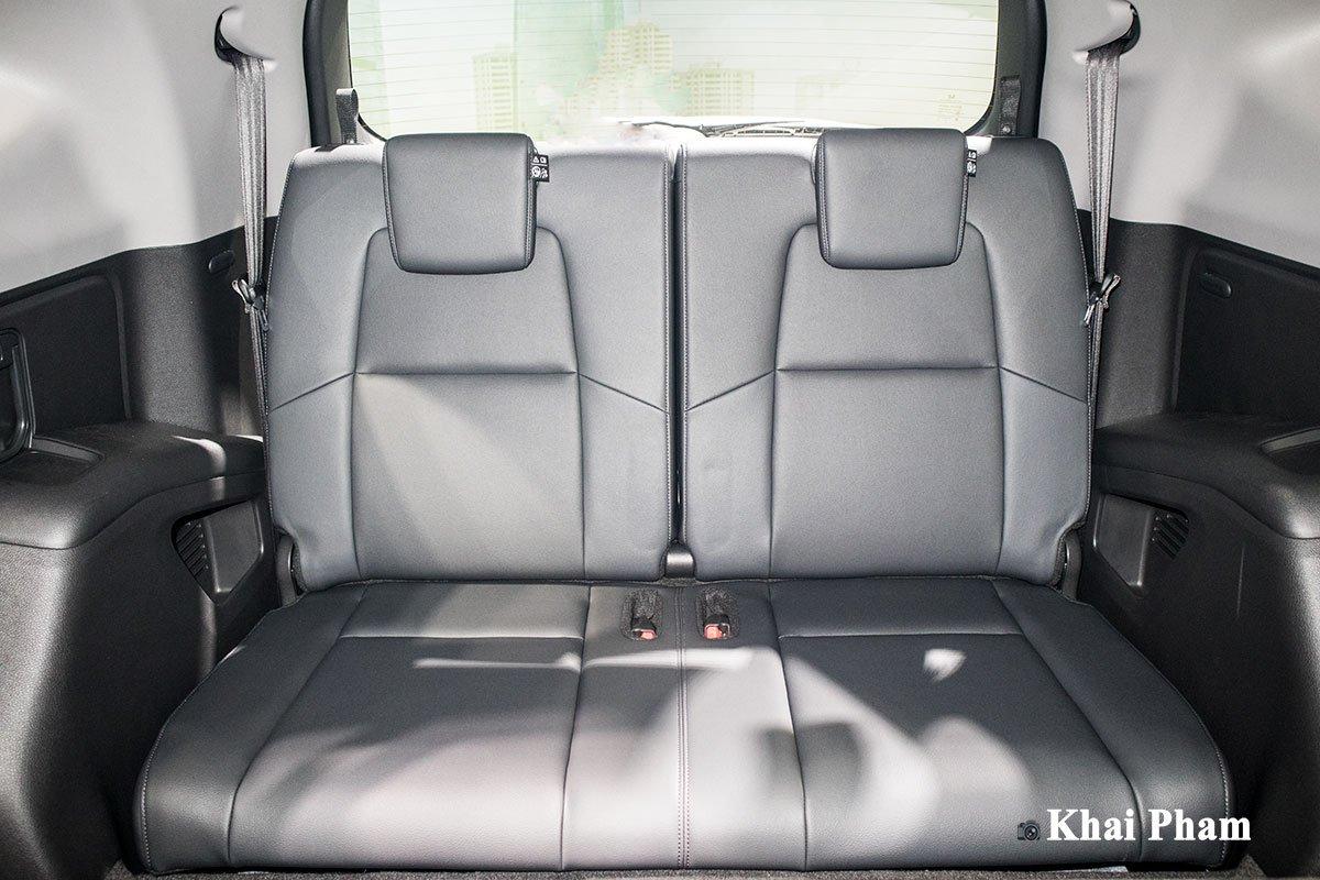 ra mat honda cr v 2020 oto com vn 17 2a1d Honda CR-V 2020 lắp ráp, giá khởi điểm từ 998 triệu, công nghệ an toàn không kém Mazda CX-5