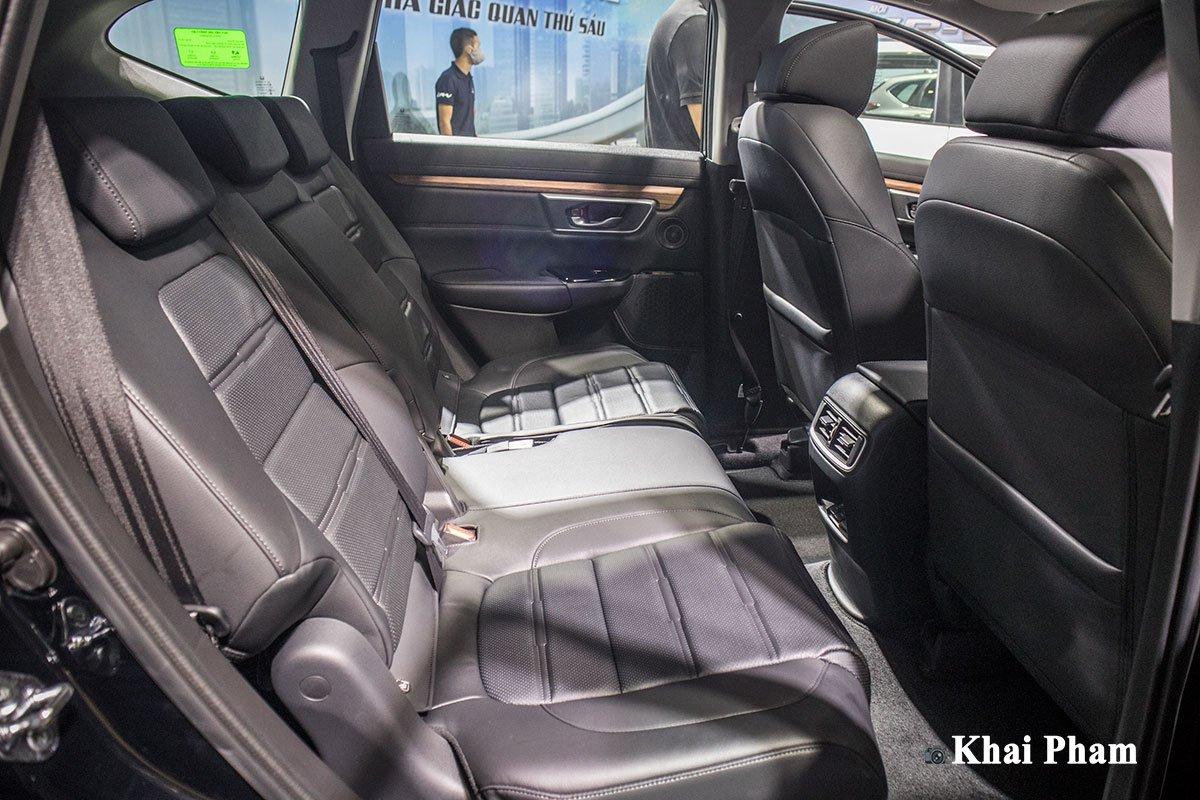 ra mat honda cr v 2020 oto com vn 18 349b Honda CR-V 2020 lắp ráp, giá khởi điểm từ 998 triệu, công nghệ an toàn không kém Mazda CX-5
