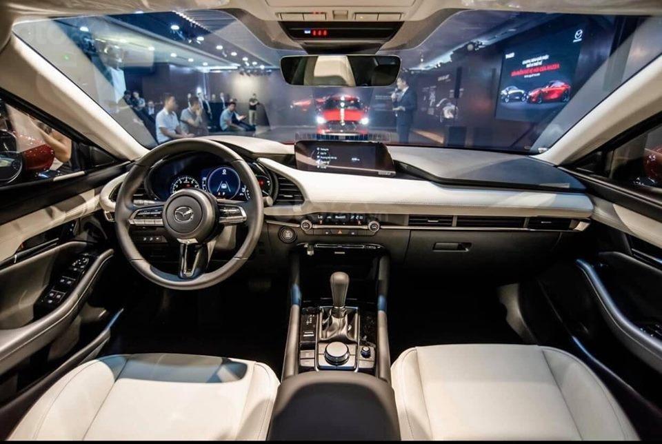 Mazda 3 All New - Giá ưu đãi lớn nhất bắc bộ - xe đủ màu giao ngay - hỗ trợ mua trả góp đến 85% (7)