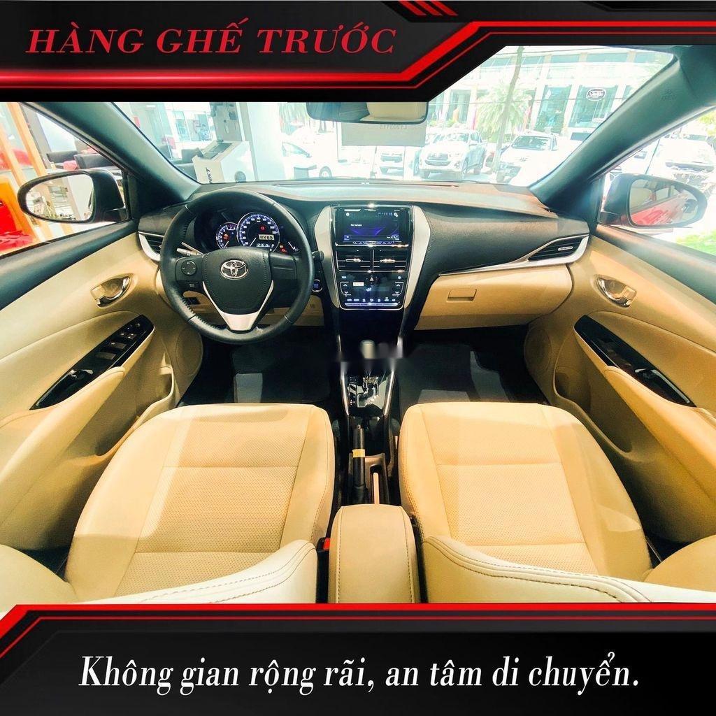 Bán xe Toyota Yaris năm 2020, màu đỏ, nhập khẩu Thái (8)
