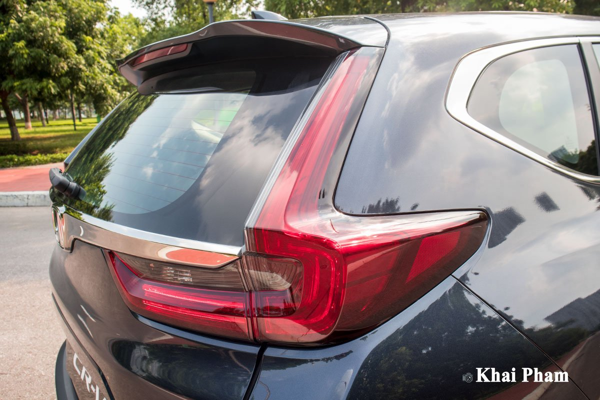 Ảnh Đèn hậu phải xe Honda CR-V 2020
