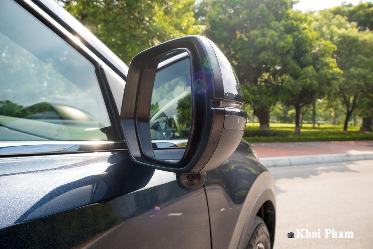 Ảnh gương xe Honda CR-V L 2020 a1