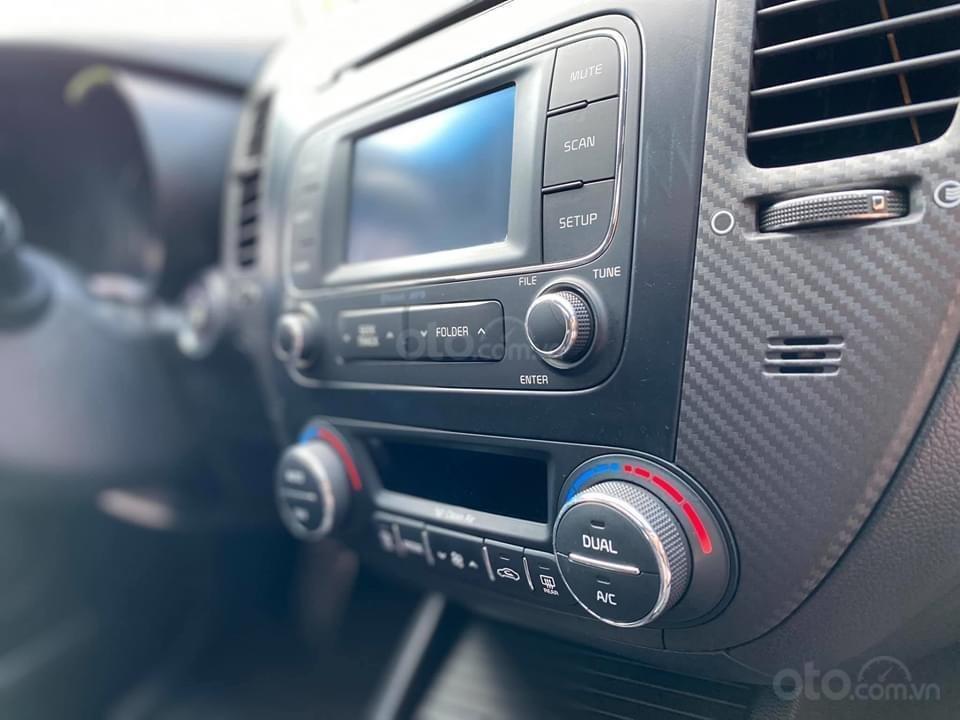 Bán nhanh Kia Cerato AT, sản xuất cuối 2013, xe gia đình đi giữ gìn (2)