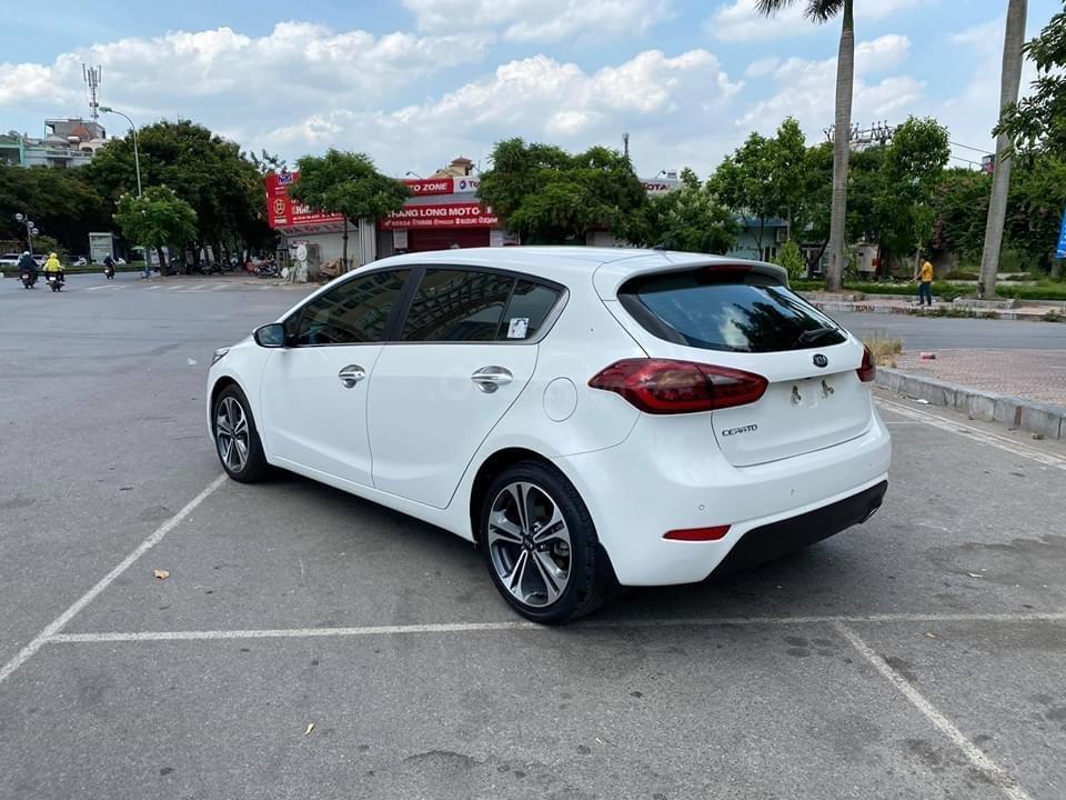 Bán nhanh Kia Cerato AT, sản xuất cuối 2013, xe gia đình đi giữ gìn (6)