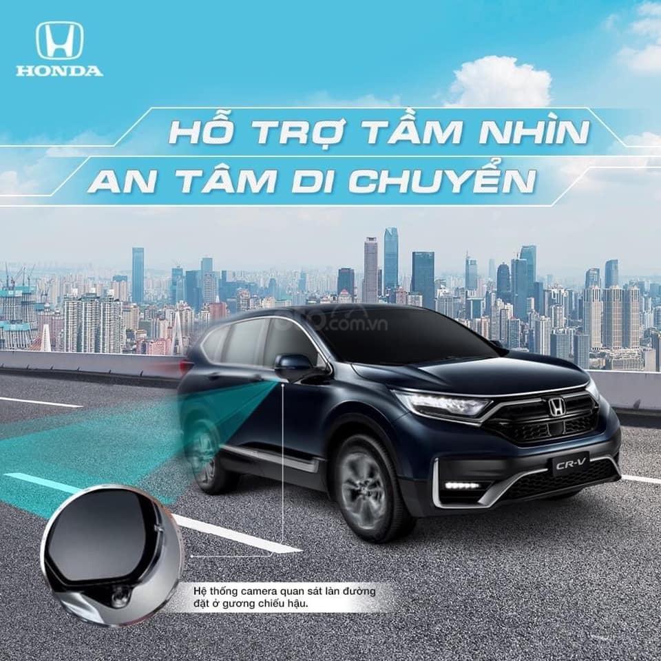 Bán Honda CRV 2021 giao ngay, giá rẻ nhất Hà Nội, giảm ngay 50tr tiền mặt và tặng 50tr phụ kiện (1)