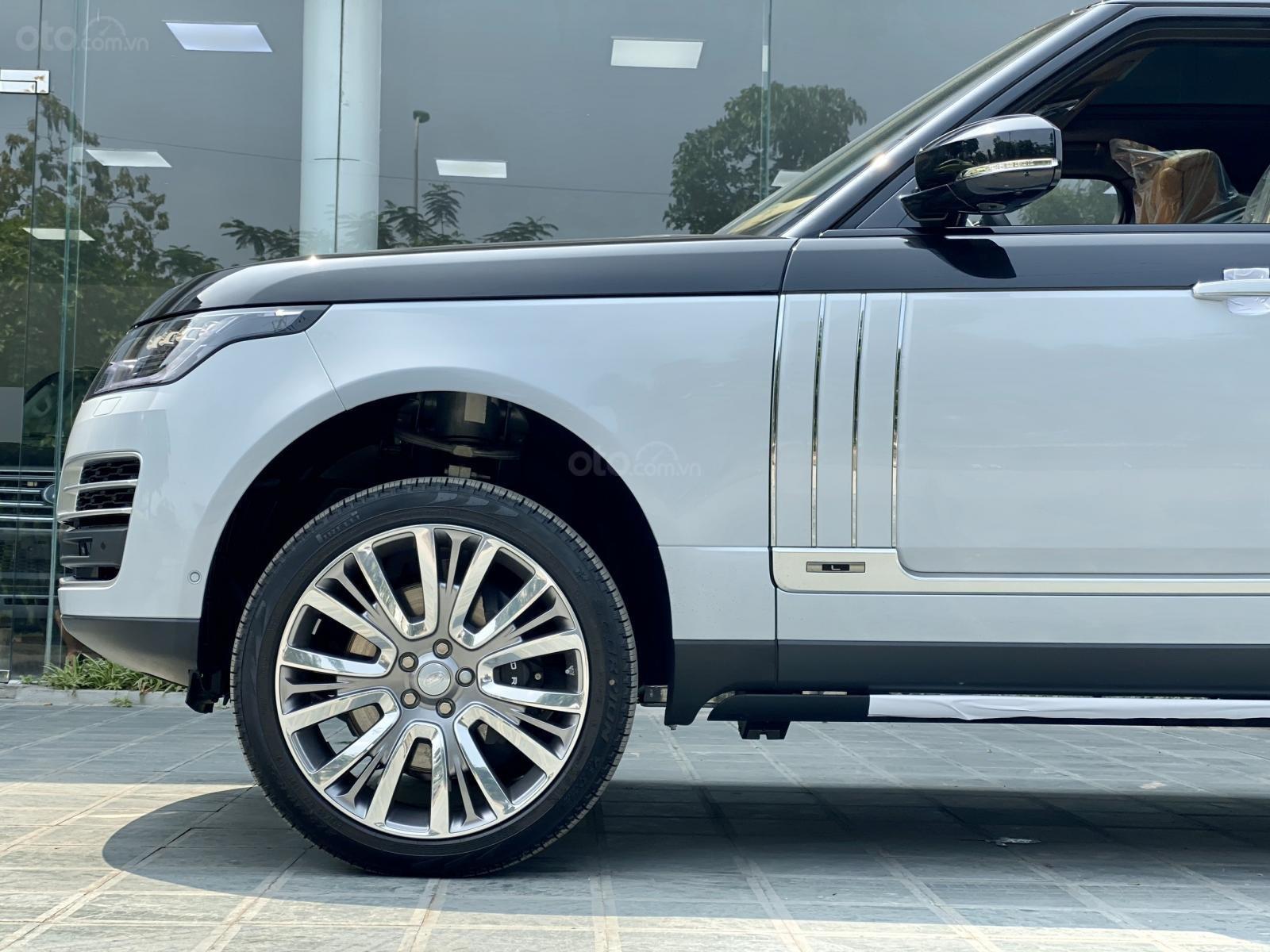 Cần bán - giá xe Range Rover SV Autobiography L 2020 hai màu, giá tốt (4)