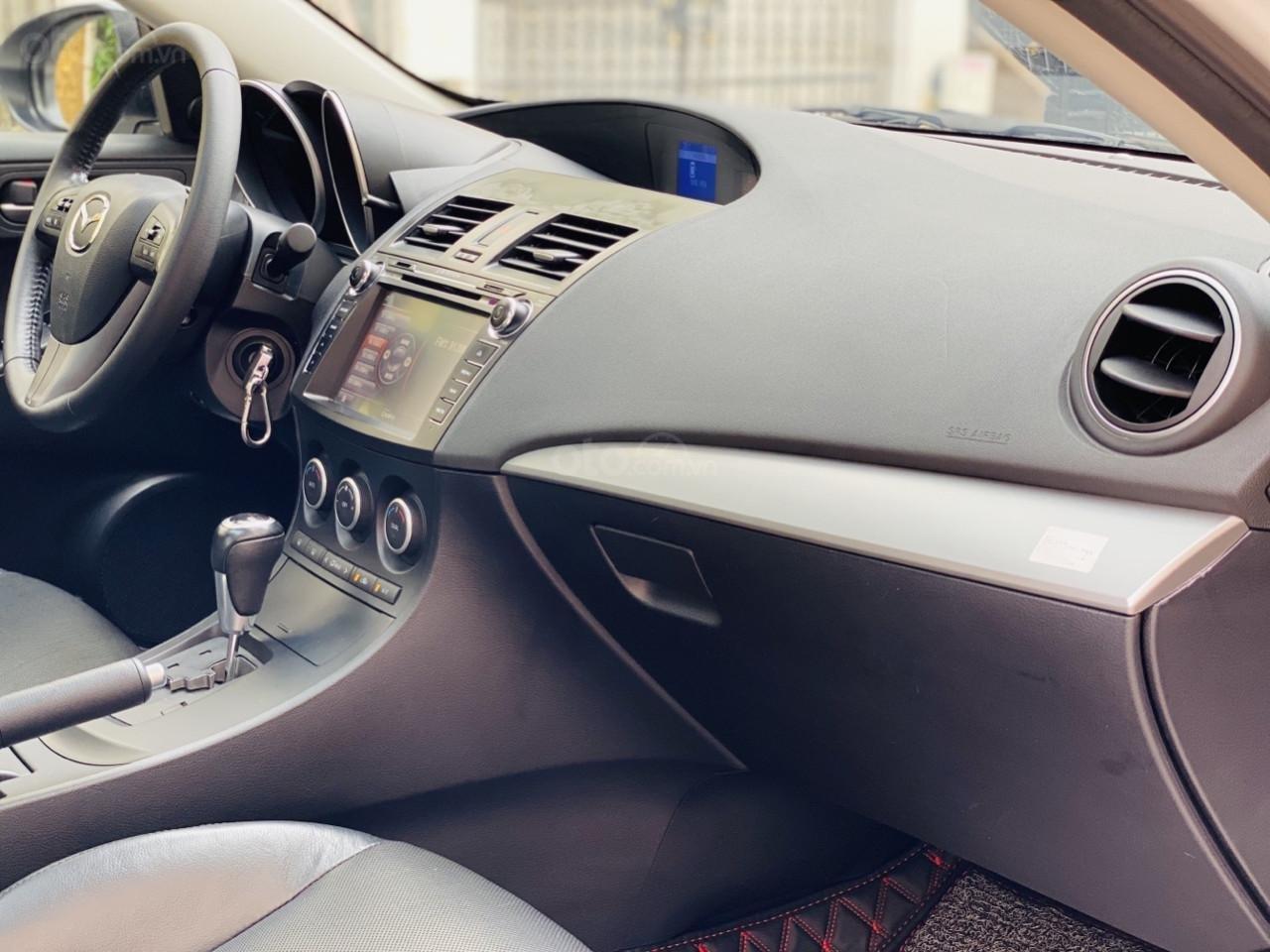 Xe Mazda 3S năm sản xuất 2013 bản đặc biệt (2)
