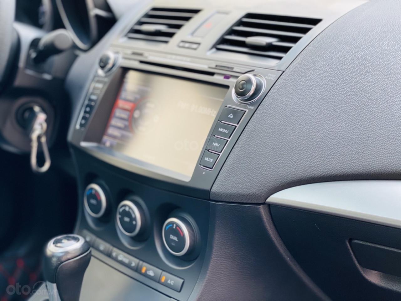 Xe Mazda 3S năm sản xuất 2013 bản đặc biệt (4)