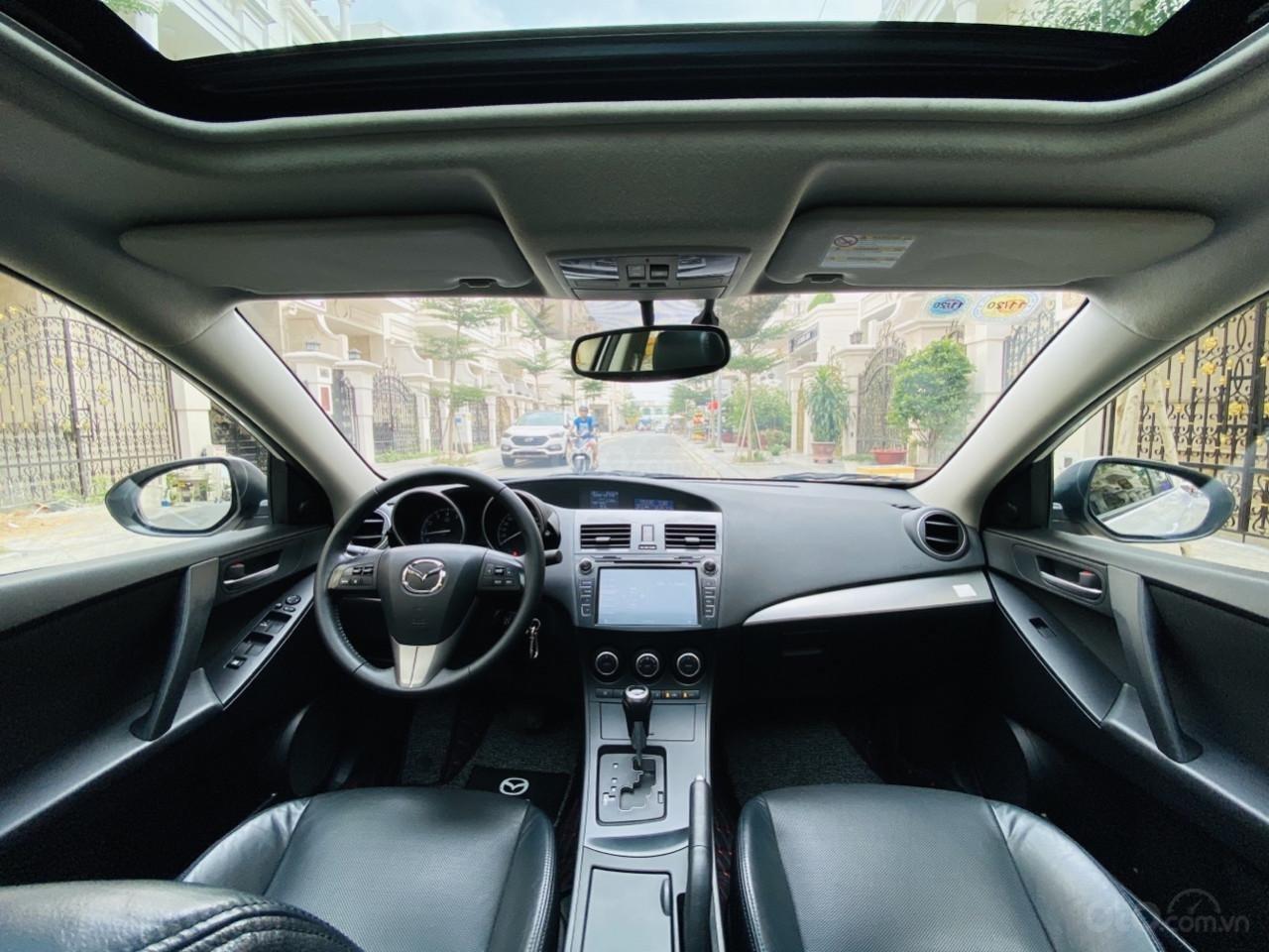 Xe Mazda 3S năm sản xuất 2013 bản đặc biệt (13)