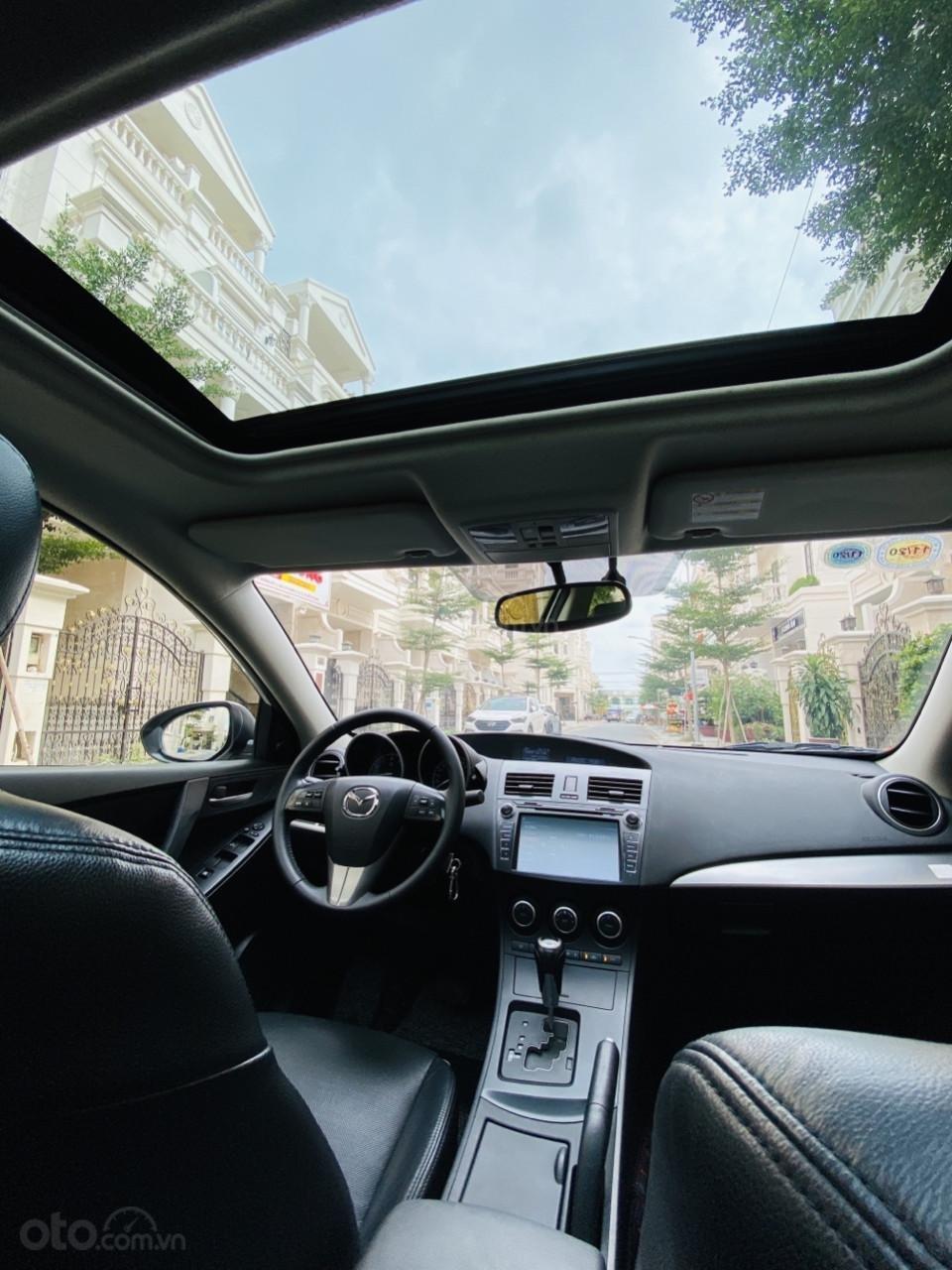 Xe Mazda 3S năm sản xuất 2013 bản đặc biệt (14)