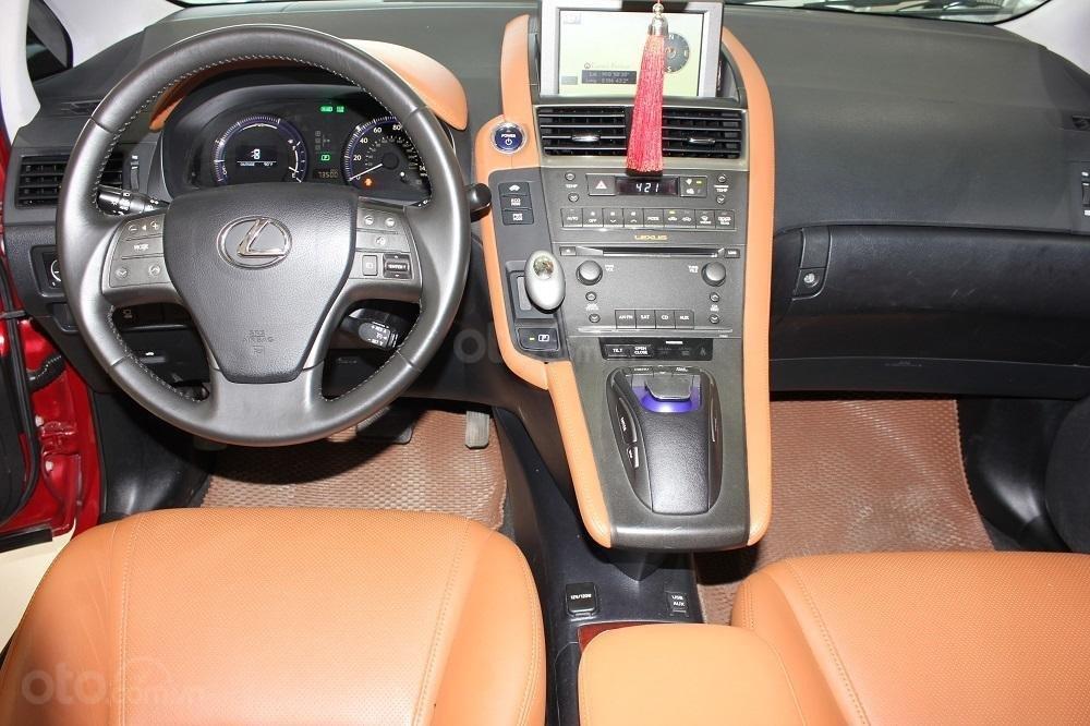 Bán Lexus HS 250H, sản xuất 2010, xe bao đẹp (6)