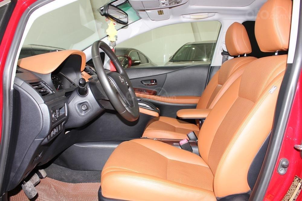 Bán Lexus HS 250H, sản xuất 2010, xe bao đẹp (7)