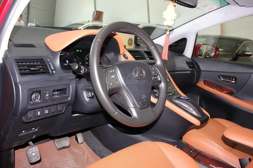 Bán Lexus HS 250H, sản xuất 2010, xe bao đẹp (10)