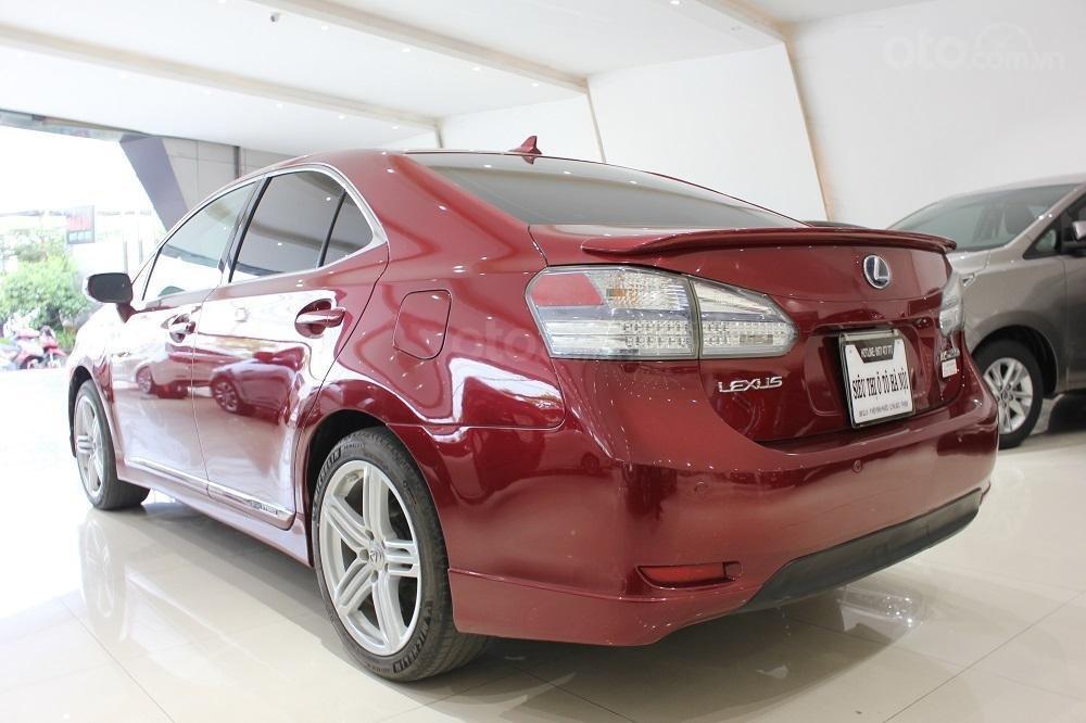 Bán Lexus HS 250H, sản xuất 2010, xe bao đẹp (4)