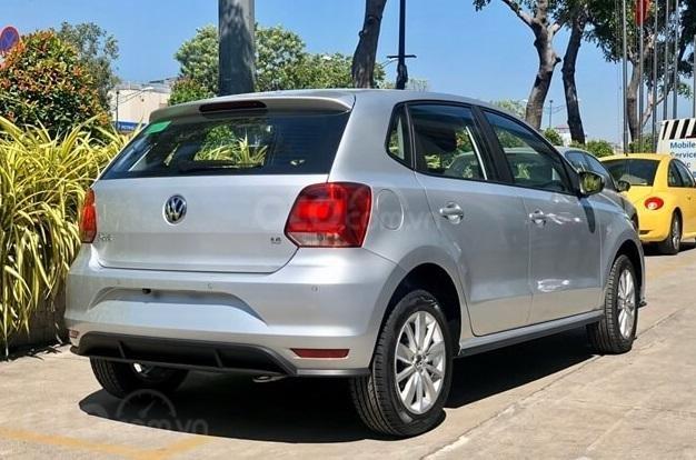 Volkswagen Polo 2020 5 chỗ khuyến mãi mạnh tại Khánh Hòa, Phú Yên, Đà Lạt, Ninh Thuận (4)