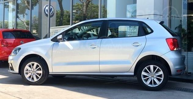 Volkswagen Polo 2020 5 chỗ khuyến mãi mạnh tại Khánh Hòa, Phú Yên, Đà Lạt, Ninh Thuận (5)