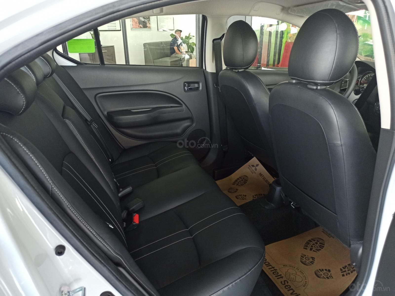 [Hot] Attrage được Mitsubishi tặng 50% thuế trước bạ, chỉ với 100 triệu có xe đi ngay (3)