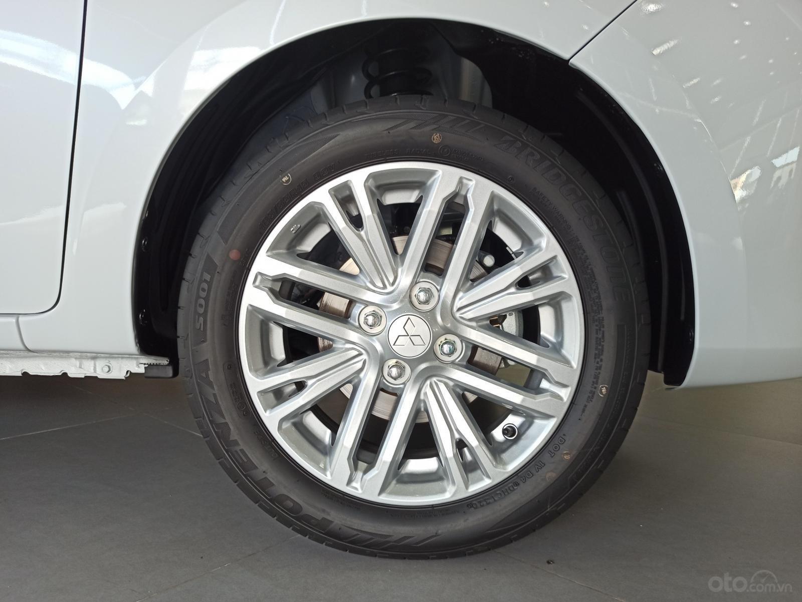 [Hot] Attrage được Mitsubishi tặng 50% thuế trước bạ, chỉ với 100 triệu có xe đi ngay (8)
