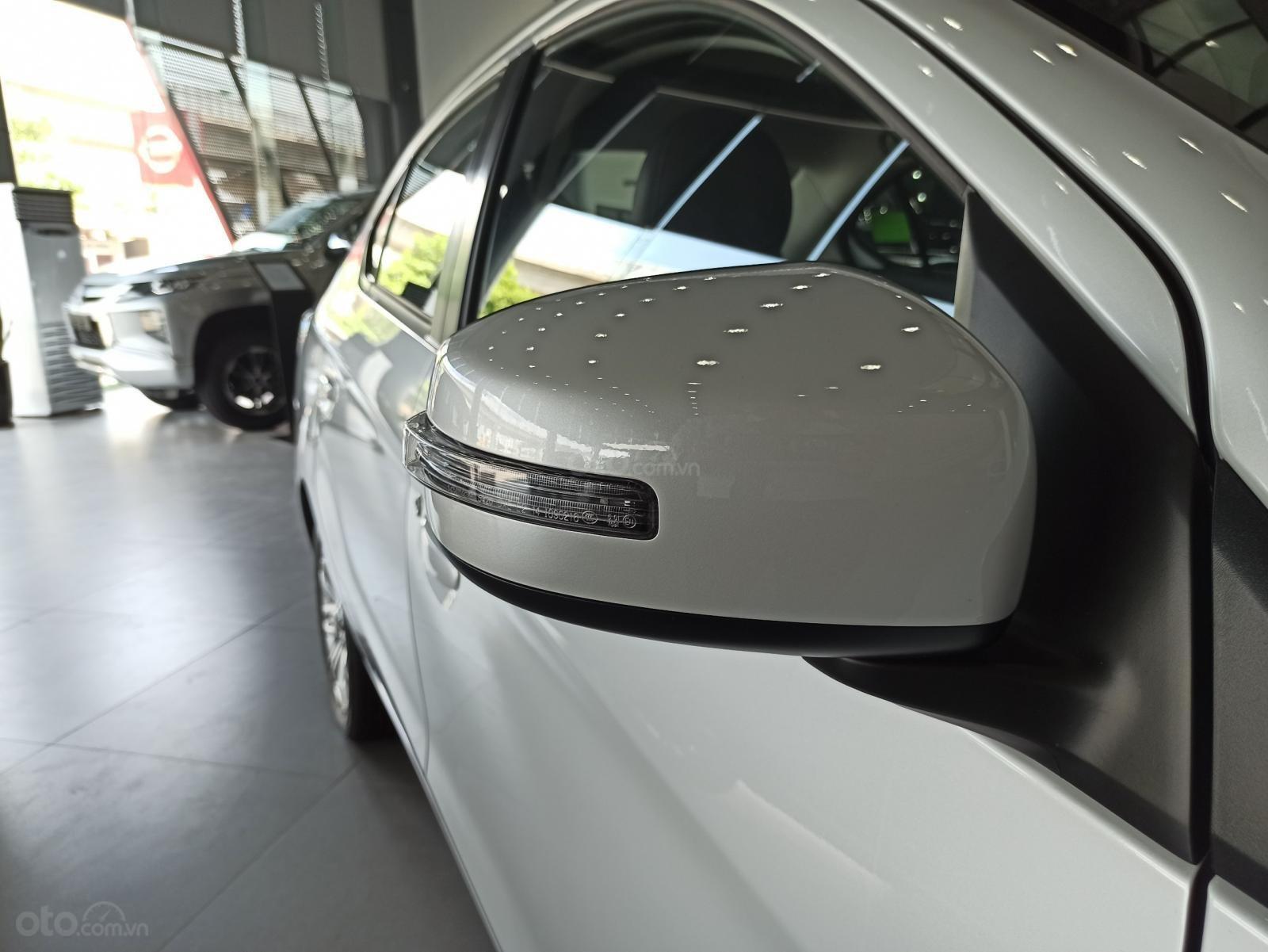 [Hot] Attrage được Mitsubishi tặng 50% thuế trước bạ, chỉ với 100 triệu có xe đi ngay (5)