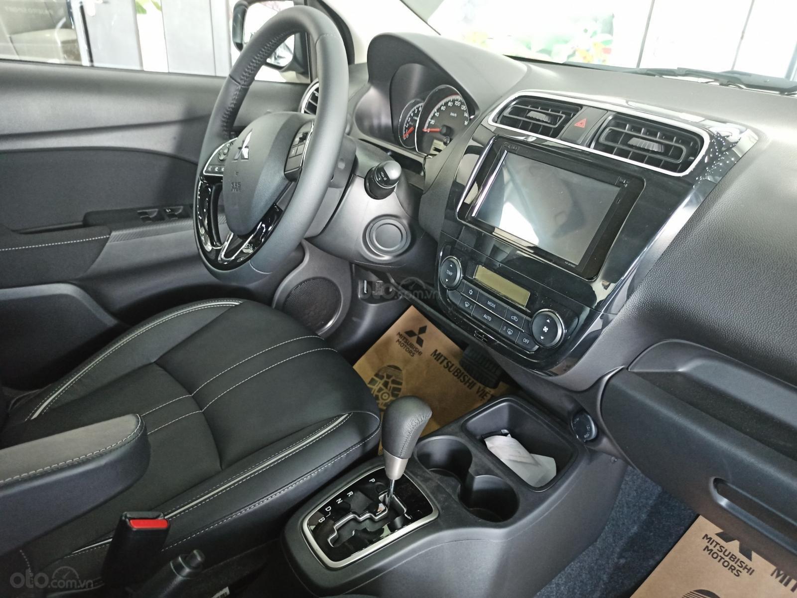 [Hot] Attrage được Mitsubishi tặng 50% thuế trước bạ, chỉ với 100 triệu có xe đi ngay (11)