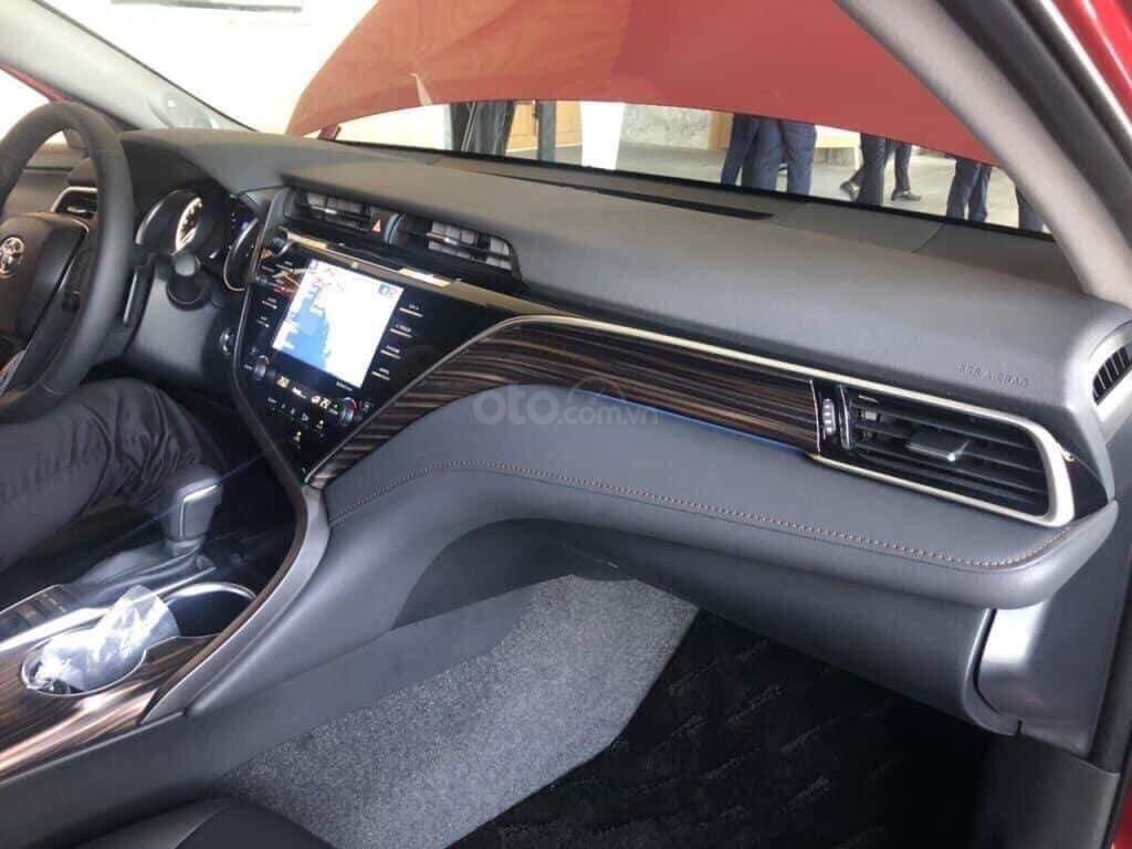 Bán Toyota Camry 2.5Q màu nâu nhập Thái giao ngay (5)