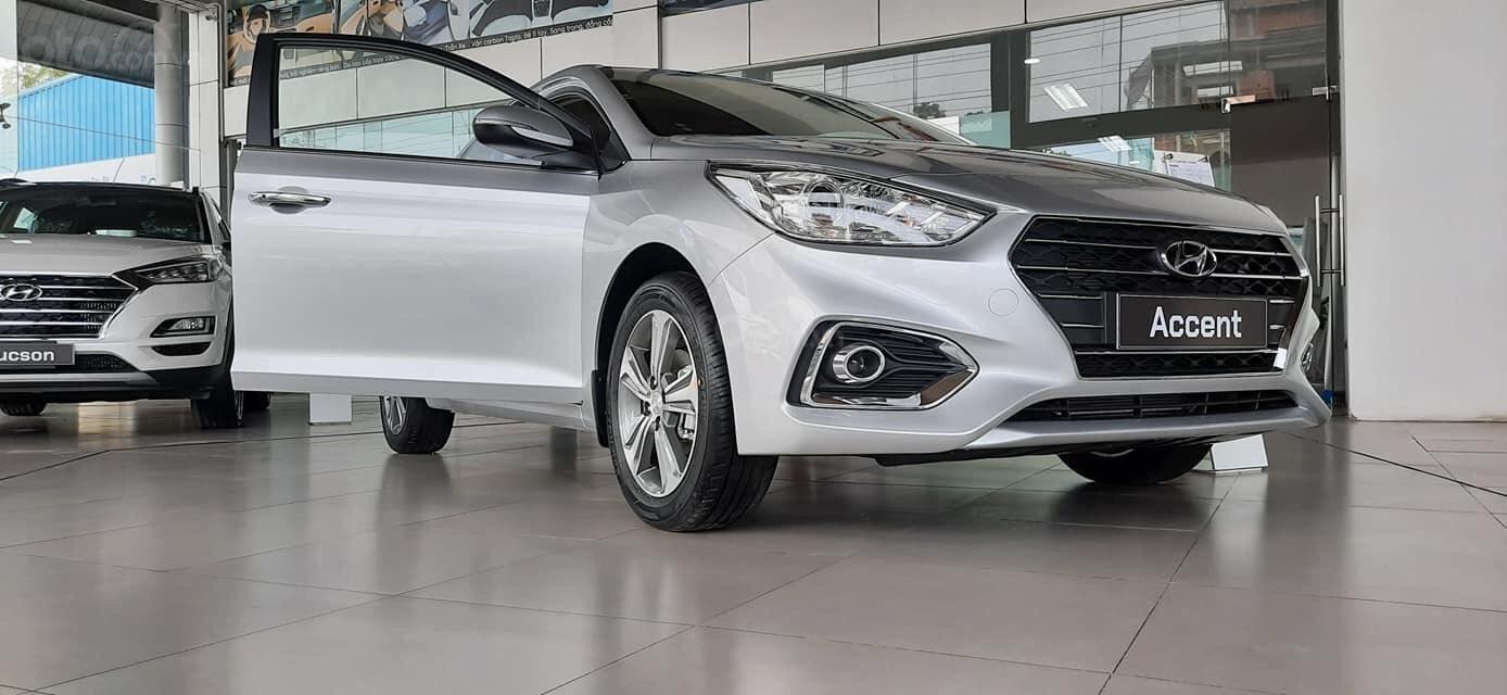 Hyundai Accent 1.4 AT đặc biệt, ưu đãi lớn (7)