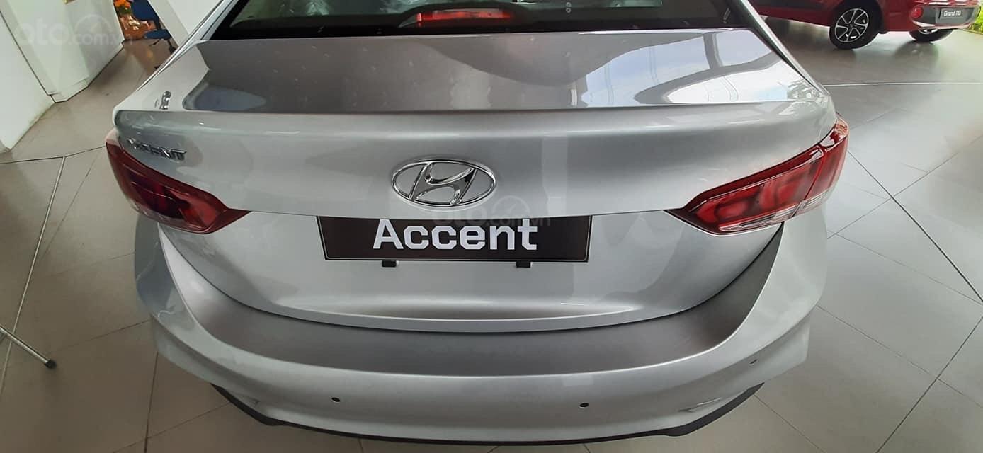 Hyundai Accent 1.4 AT đặc biệt, ưu đãi lớn (6)
