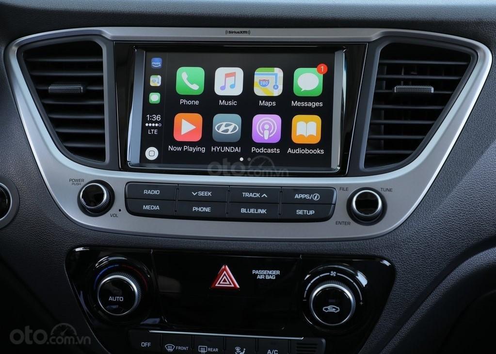 Hyundai Accent 1.4 AT đặc biệt, ưu đãi lớn (13)