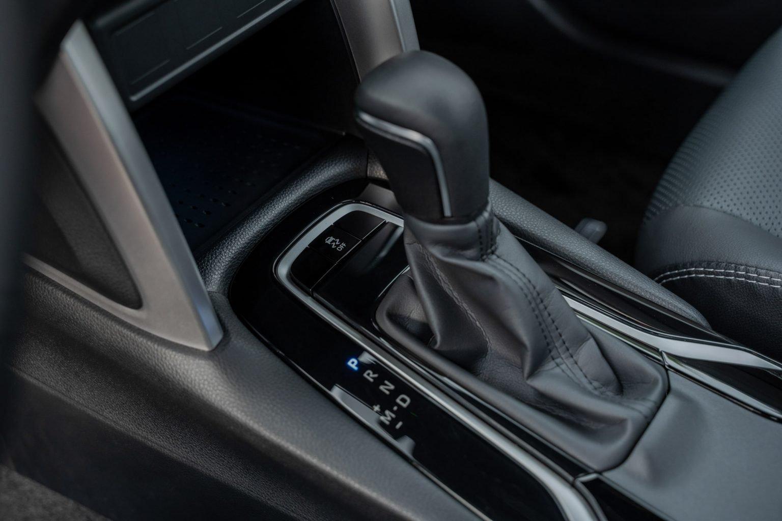 """Toyota Corolla Cross - """"Át chủ bài"""" chính thức ra mắt thị trường Việt Nam - Ảnh 7."""