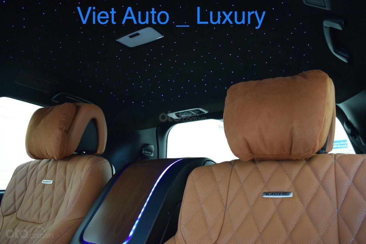[Việt Auto Luxury] Toyota LandCruizer VXS phiên bản 4 chỗ và 8 chỗ. Nhập khẩu mới 100%, hỗ trợ giảm tiền mặt 100tr (5)