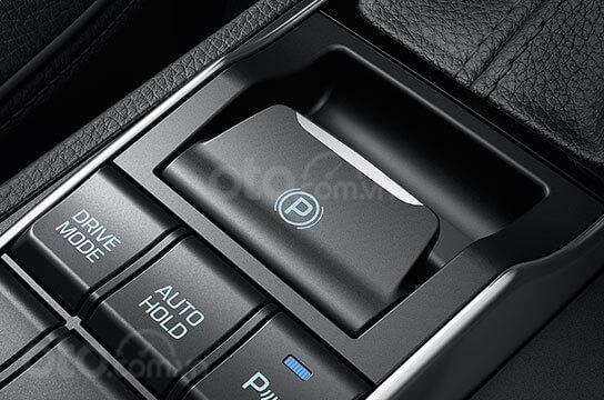 Hyundai Tucson 1.6 Turbo 2020, ưu đãi lớn, giao xe ngay (11)