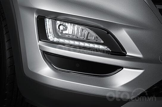 Hyundai Tucson 1.6 Turbo 2020, ưu đãi lớn, giao xe ngay (9)